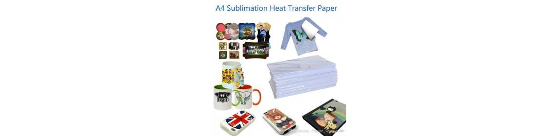 Sublimacijski papir