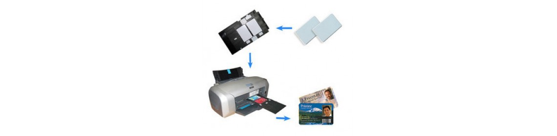 PVC ID kartice